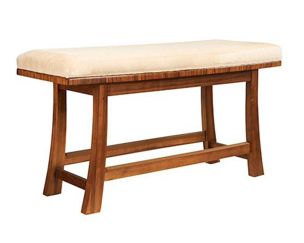 Somerton dwelling european style bench milan so 153 30 30 bench