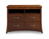 Somerton Dwelling Media Chest Milan SO-153A95