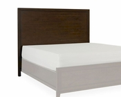 Somerton Dwelling Panel Headboard Claire de Lune SO-801PHB