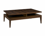Somerton Dwelling Rectangular Cocktail Table Claire de Lune SO-801-04