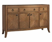 Somerton Dwelling Server Sophisticate SO-805-73