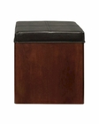 Somerton Dwelling Storage Stool Studio SO-431-30