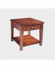 Somerton End Table Runway SO-140-02