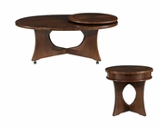 Somerton Table Set Manhattan SO-419-04SET