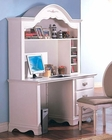 Sophie Traditional Computer Desk & Hutch CO40010