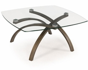 Square Cocktail Table Frisco by Magnussen MG-T2700-41