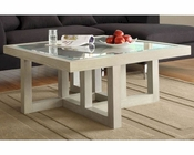 Square Cocktail Table Guerrero by Homelegance EL-3444-01