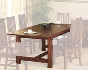 Square Dining Table Fergus County by Ayca AY-20-2001