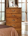Standard Furniture 5 Drawer Chest Hester Heights ST-61155