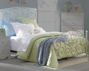 Standard Furniture Bed Spring Rose ST-50283