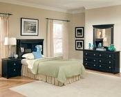 Standard Furniture Bedroom Set Carlsbad ST-50423SET