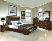 Standard Furniture Bedroom Set Melrose ST-55181SET