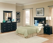Standard Furniture Carlsbad Bedroom Set ST-50423SETDR