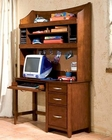 *Standard Furniture Computer Desk with Hutch ST-95856-2095856
