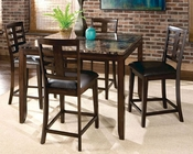 Standard Furniture Counter Height Dining Set Bella ST-16840CH