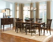 Standard Furniture Dining Set Normandy ST-18960D