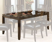 Standard Furniture Dining Table Bella ST-16841