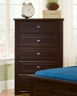 Standard Furniture Drawer Chest Club House ST-57455