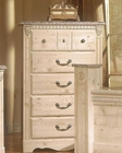 *Standard Furniture Drawer Chest Seville ST-6405