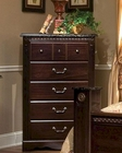 *Standard Furniture Drawer Chest Sorrento ST-4005