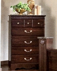 Standard Furniture Drawer Chest Sorrento ST-4025