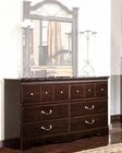 Standard Furniture Dresser Sorrento ST-4029