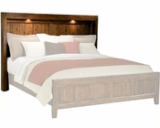 Standard Furniture Headboard Errickson Place ST-90451