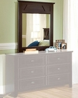 Standard Furniture Mirror Club House ST-57468