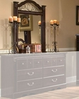 Standard Furniture Mirror Sorrento ST-4018