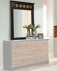 Standard Furniture Mirror Steelwood ST-61268