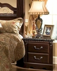 *Standard Furniture Night Stand Sorrento ST-4007