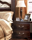 Standard Furniture Night Stand Sorrento ST-4027