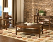 Standard Furniture Occasional Table Set Cape Point ST-23870