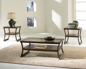 Standard Furniture Occasional Table Set Utopia ST-23370