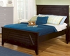 Standard Furniture Panel Bed Club House ST-57453