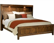 Standard Furniture Panel Bed Errickson Place ST-90450