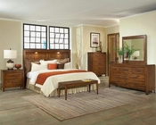 Standard Furniture Panel Bedroom Set Errickson Place ST-90450SET