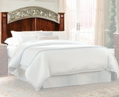 Standard Furniture Panel Headboard Triomphe ST-57201