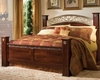 Standard Furniture Poster Bed Triomphe ST-57202Poster