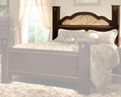 Standard Furniture Poster Headboard Sorrento ST-4002