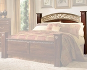 Standard Furniture Poster Headboard Triomphe ST-57202