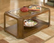 Standard Furniture Rectangle Cocktail Table Ovation ST-20131