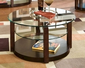Standard Furniture Round Cocktail Table Coronado ST-24601