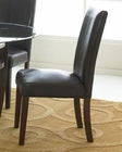 Standard Furniture Side Chair Apollo ST-10804 (Set of 2)