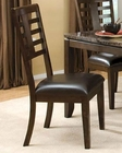 Standard Furniture Side Chair Bella ST-16844 (Set of 2)