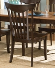 Standard Furniture Side Chair Normandy ST-18964 (Set of 2)