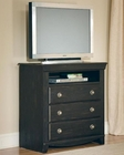 Standard Furniture TV Chest Carlsbad ST-50406
