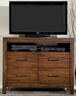 Standard Furniture TV Chest Errickson Place ST-90496