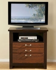 Standard Furniture TV Chest South Beach ST-61906
