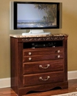 Standard Furniture TV Chest Triomphe ST-57206